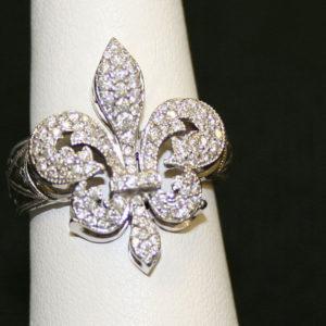 jewelry-fleur-de-lis-louisiana